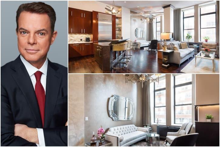 SHEPARD SMITH — NEW YORK, $3.95 MILLION
