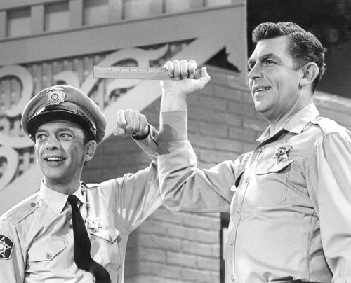 ndy Griffith's Comment Led To Don Knotts's Departure