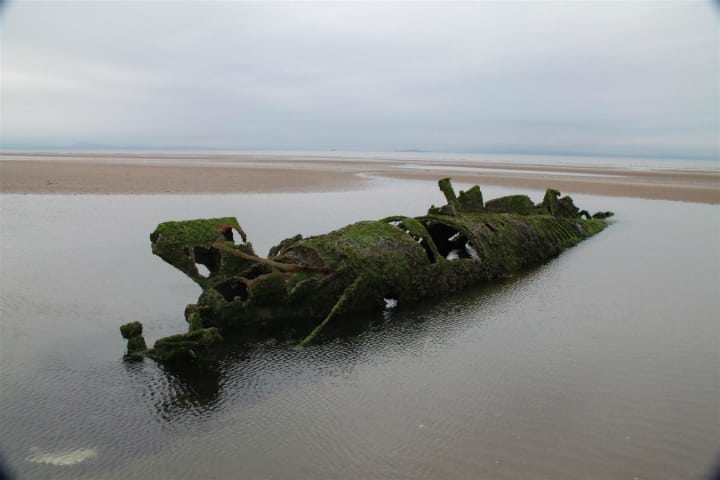 These Deserted Submarines And Bases Will Give You Goosebumps Like Nothing Else