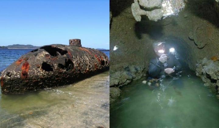 The Sub Marine Explorer