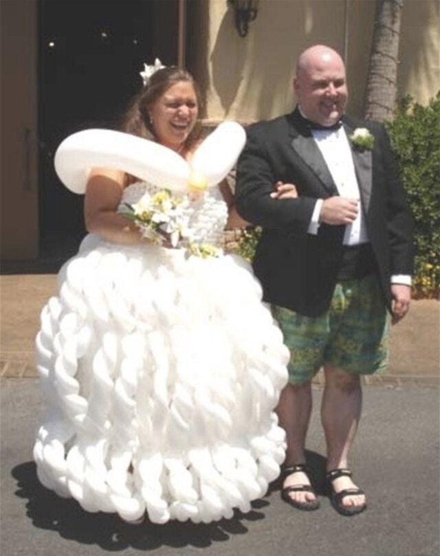 Airy Bride
