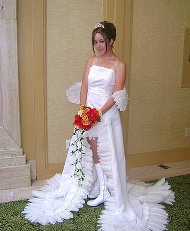 Birdy Bride