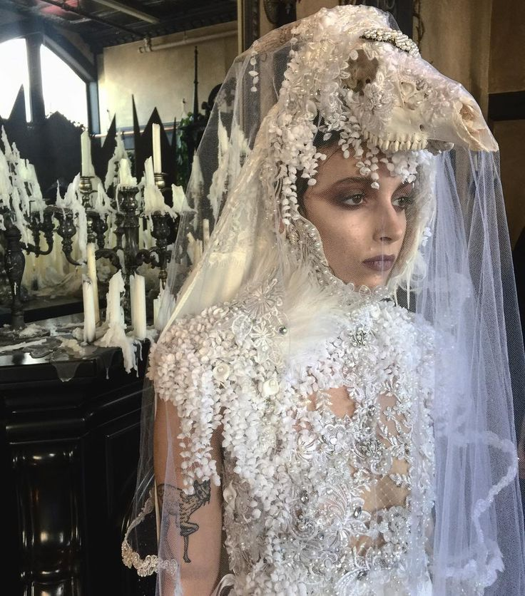 Bones And Brides