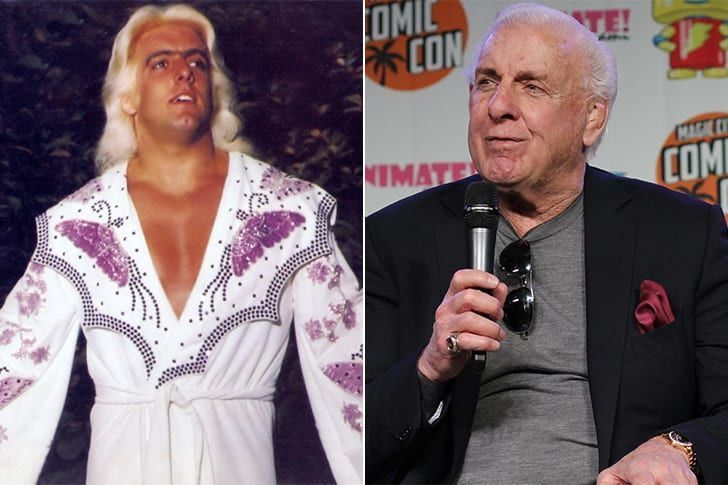 Ric Flair - $3 Million