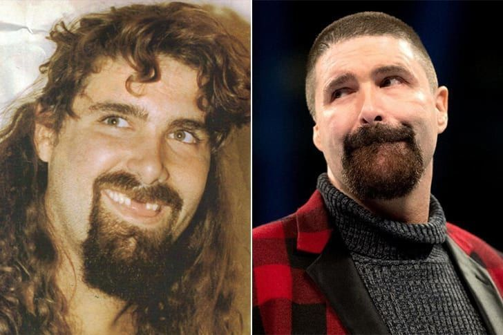 Mick Foley - $15 Million