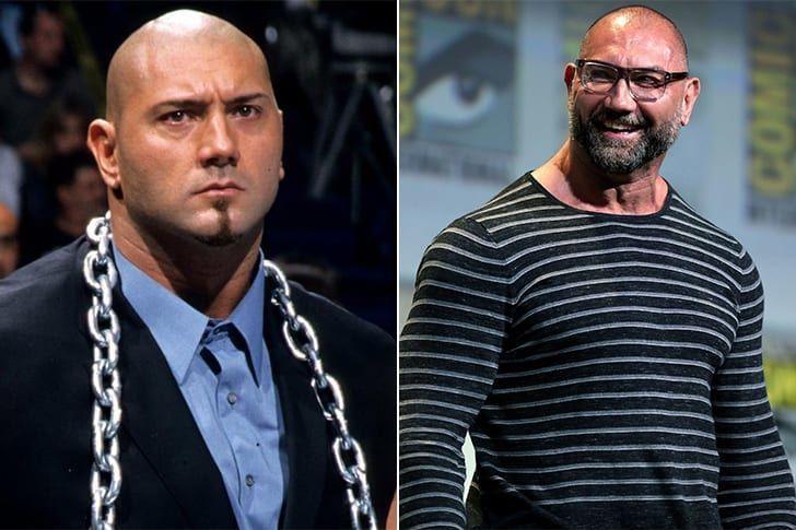 Batista - $13 Million