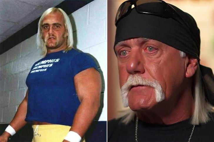 Hulk Hogan - $25 Million