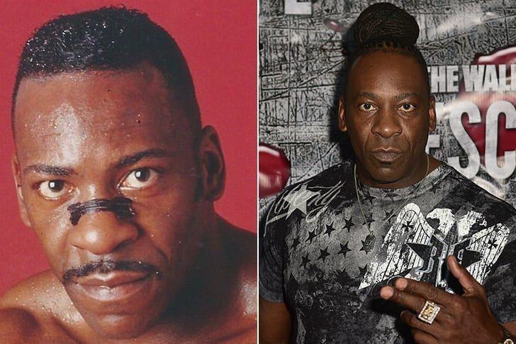 Booker T - $5 Million
