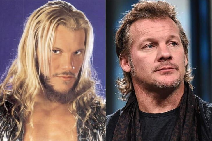 Chris Jericho – $18 Million
