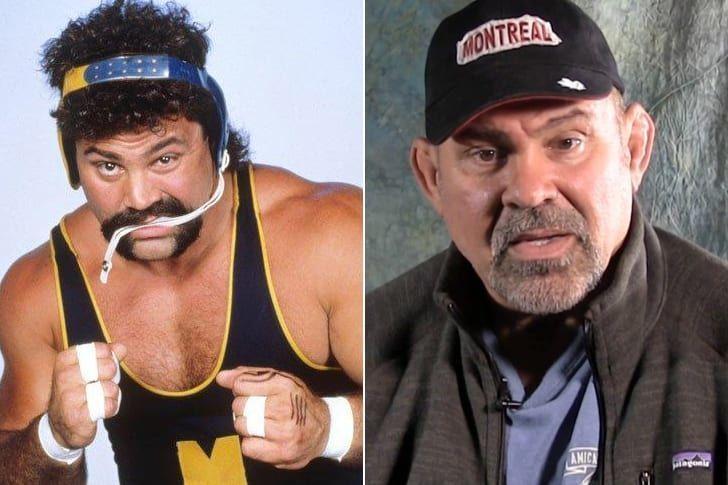 Rick Steiner – $2 Million