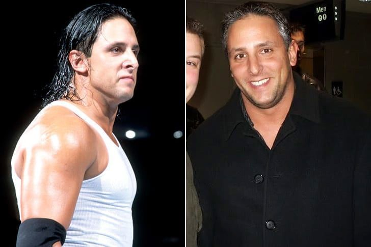 Billy Kidman – $22 Million
