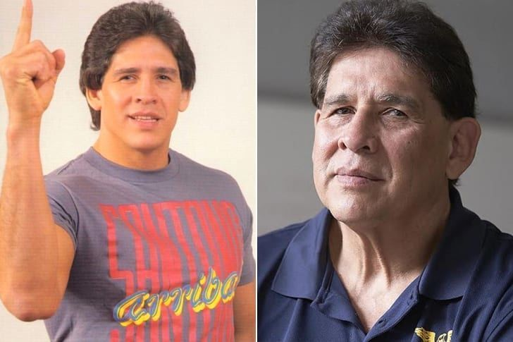 Tito Santana – Unknown