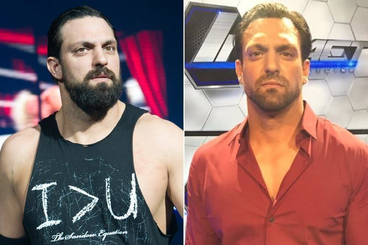 Damien Sandow – $2 Million