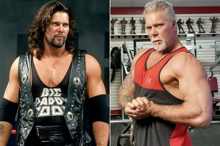 Kevin Nash – $8 Million