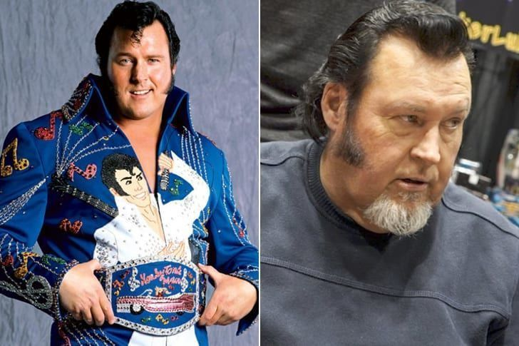 The Honky Tonk Man – $4 Million