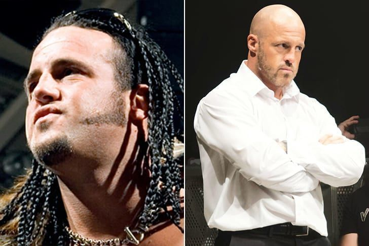 Joey Mercury – $600k