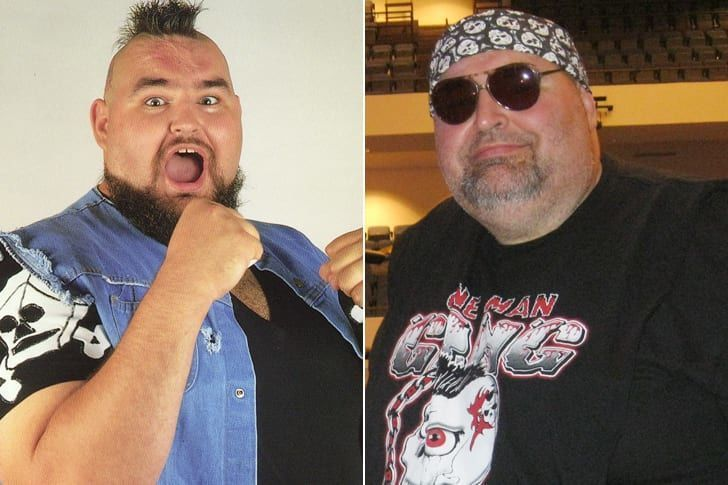 One Man Gang – $50k