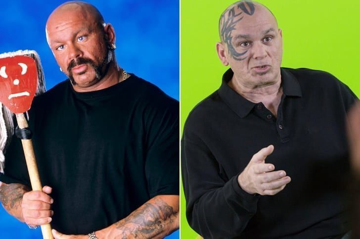 Perry Saturn - Unknown