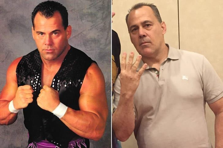 Dean Malenko - Unknown