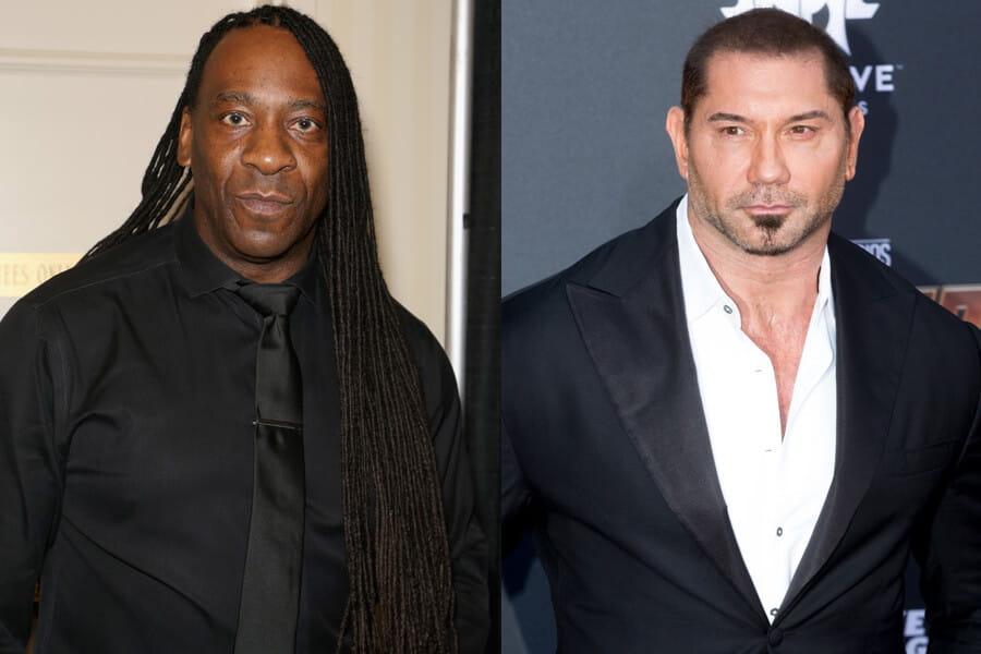 Booker T Versus Batista