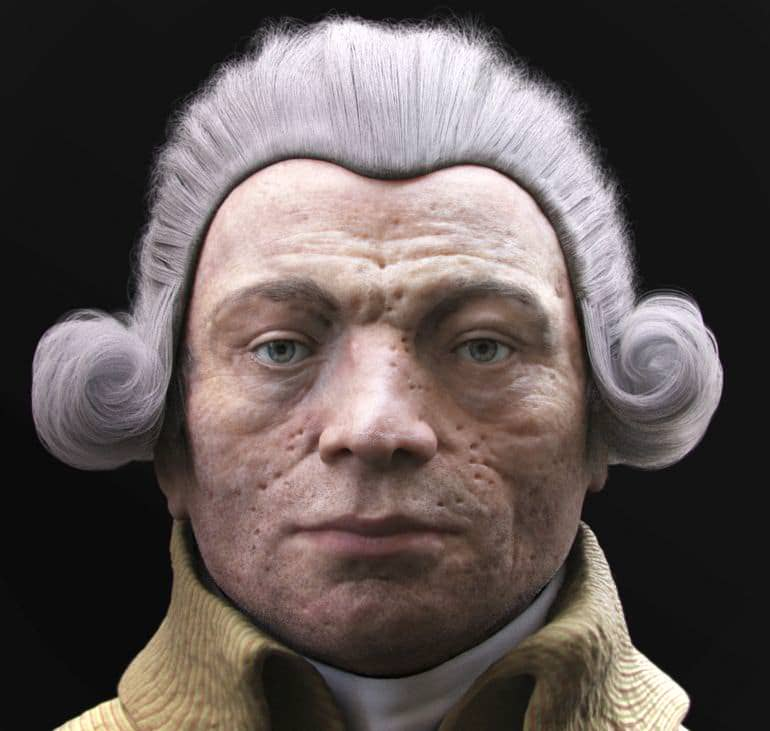 What Maximilien Robespierre Really Looked Like