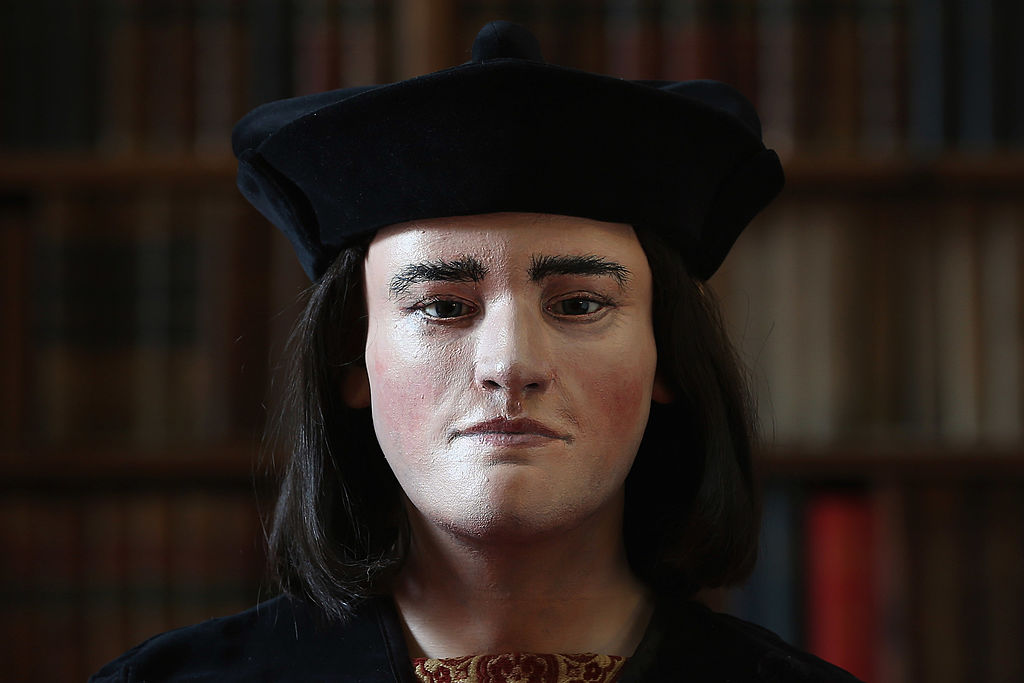 What Richard III Really Looked Like