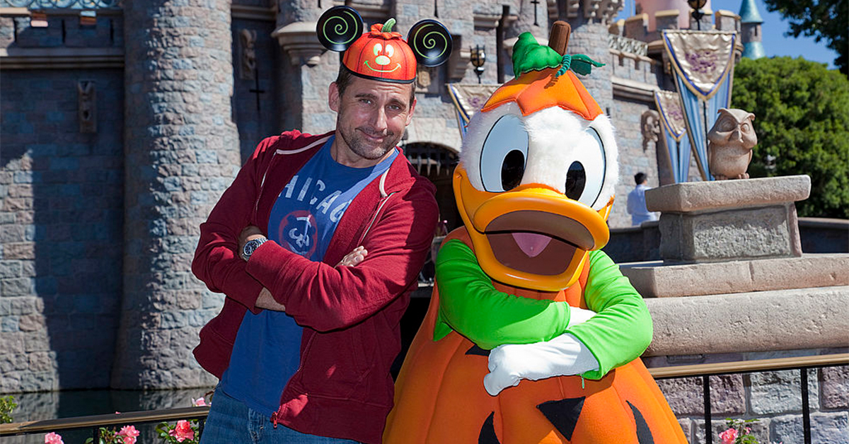 Donald Duck And His Famous Friend