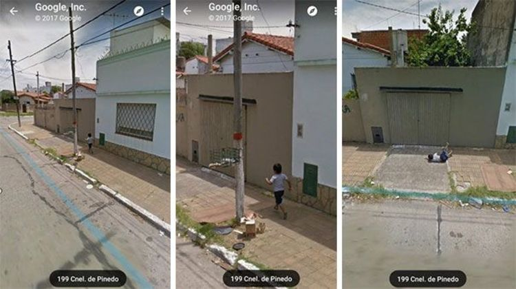 Google Maps Magic