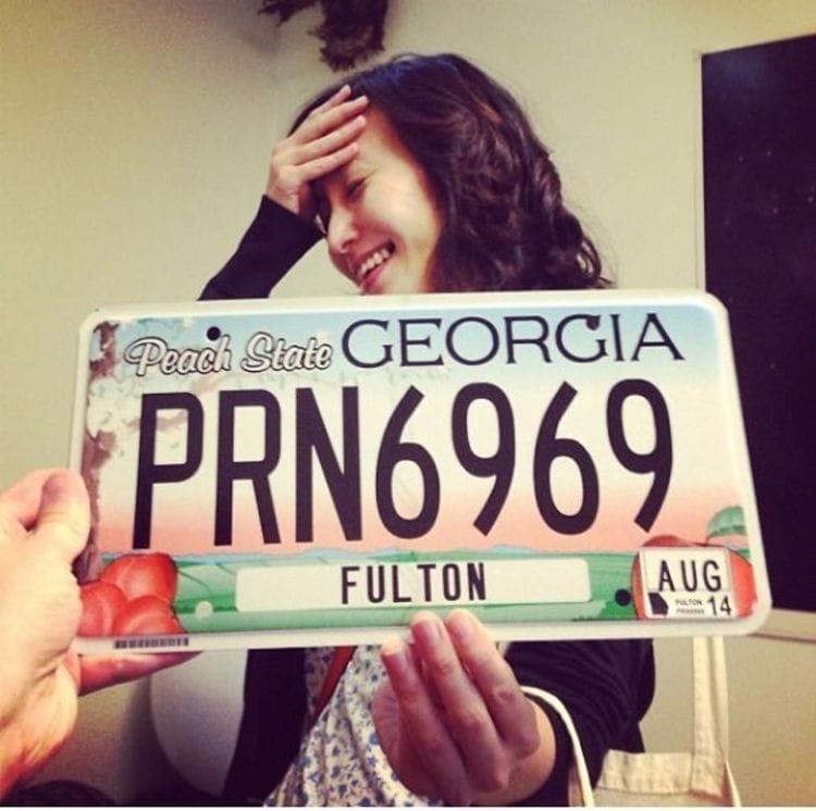 Trolling By The DMV
