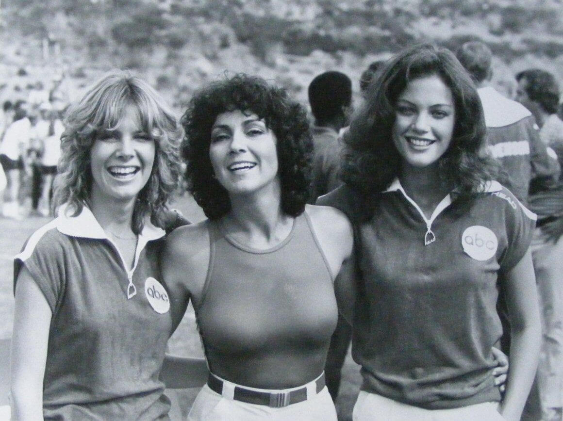 Behind the Scenes of The Battle of the Network Stars
