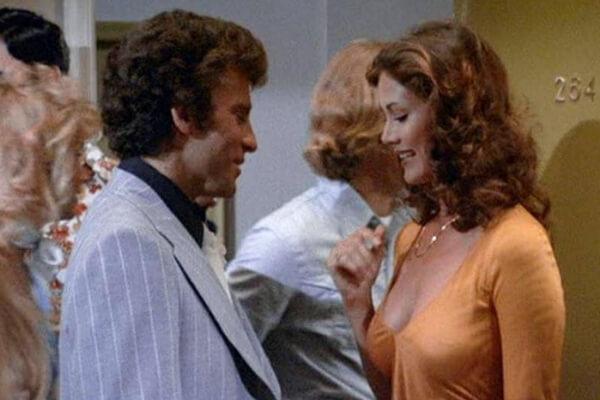 Linda Carter Guest Starred In Starsky & Hutch