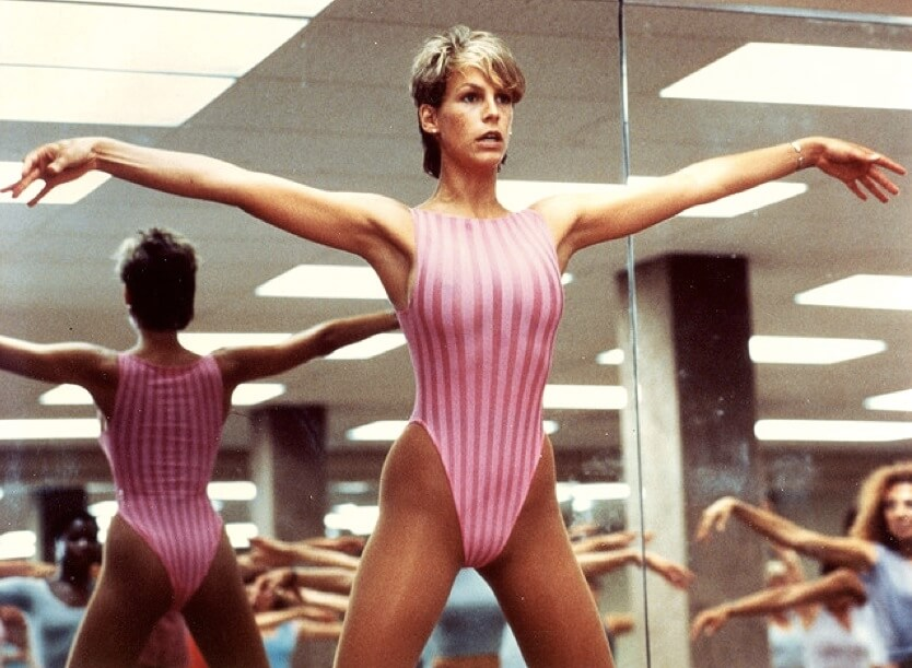 Jamie Lee Curtis Was The Lead Star Of Perfect