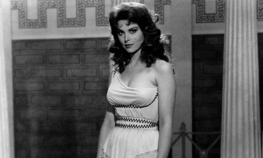 Tina Louise Claimed Gilligan's Island-Destroyed Her Career