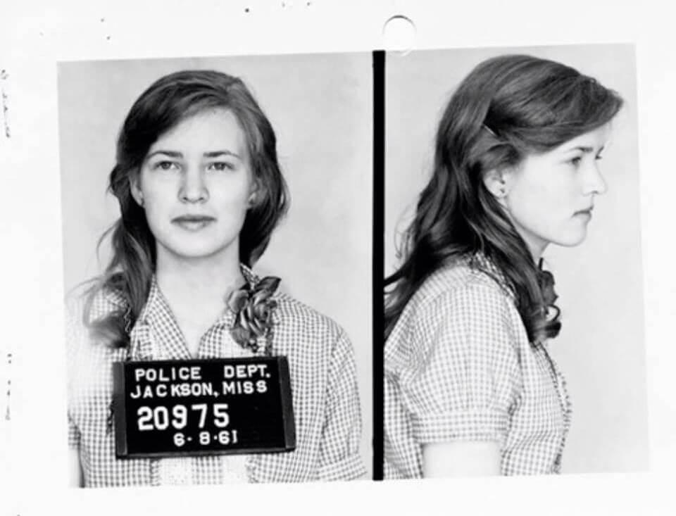 Joan Trumpauer Mulholland Was An Activist Put On Death Row