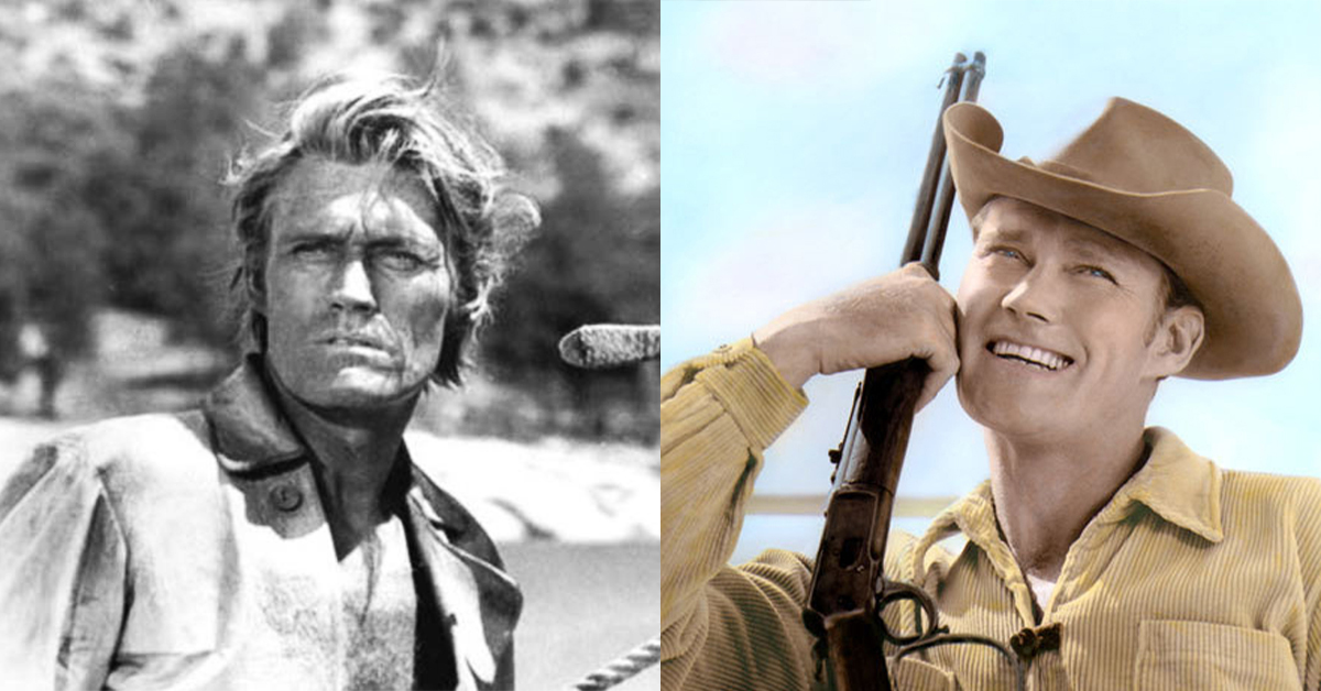 Who is Chuck Connors?