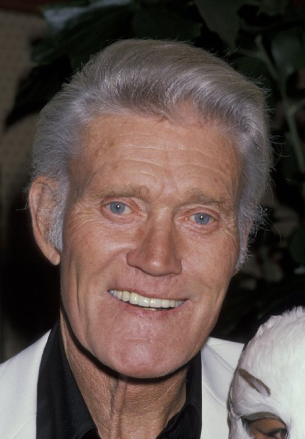 Cigarettes and Chuck Connors