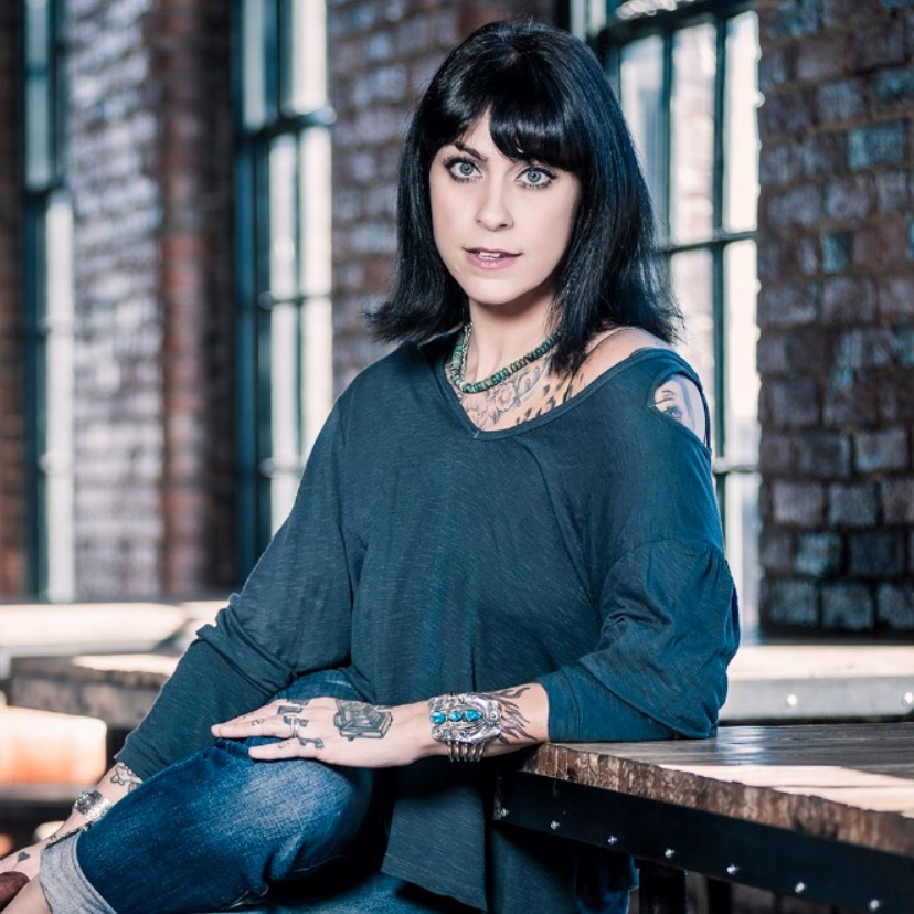 Danielle Colby: A Look Into The Life Of The American