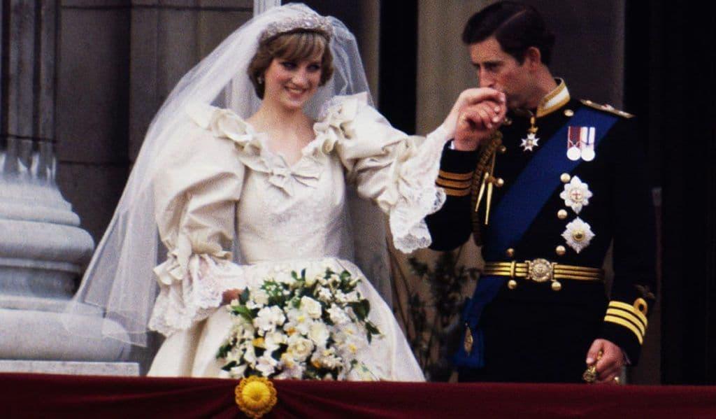 In Matrimony