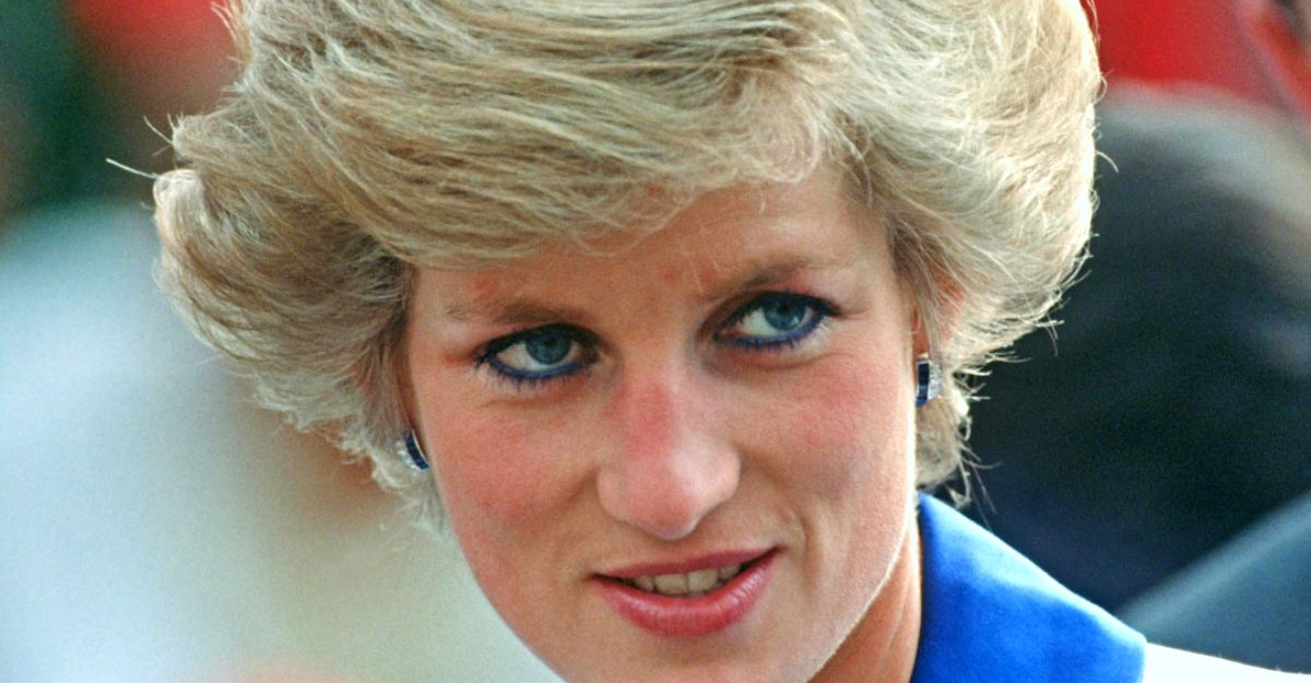 Firefighter Involved In Princess Diana's Car Crash Rescue Reveal What Could Be Her Last Words