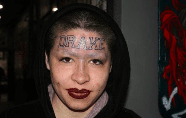 Drake's Biggest Fan