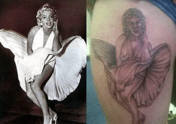 Monster Marilyn