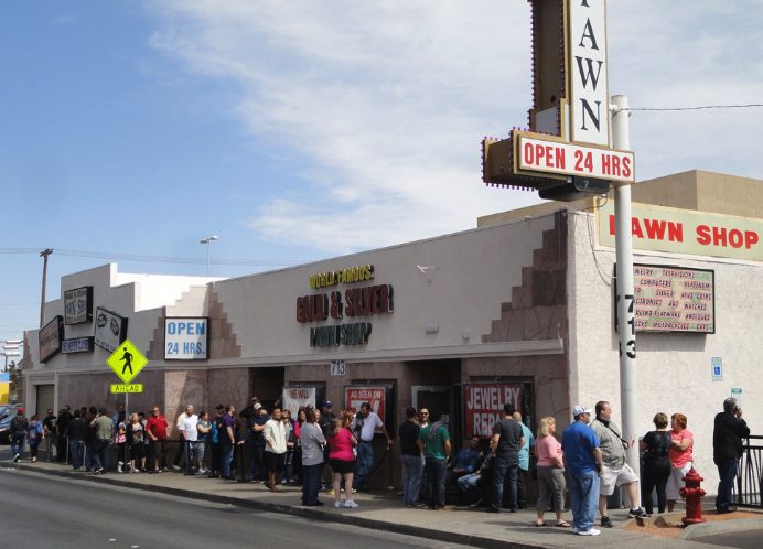 Behind Pawn Stars: Things You Might Not Know About The Iconic Show