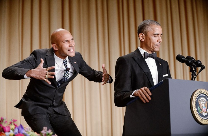 The White House Correspondents' Dinner