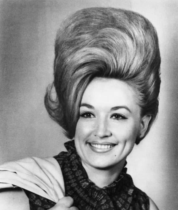 Dolly Parton And Carl Thomas Dean
