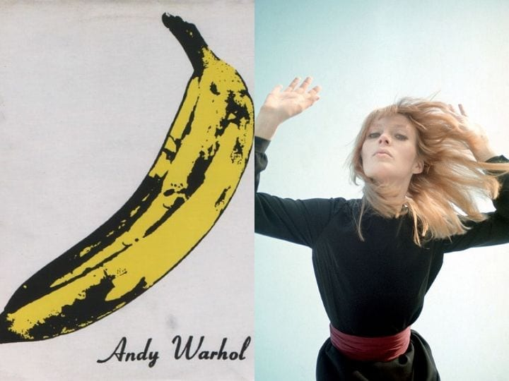 The Velvet Underground, The Velvet Underground & Nico (1967)