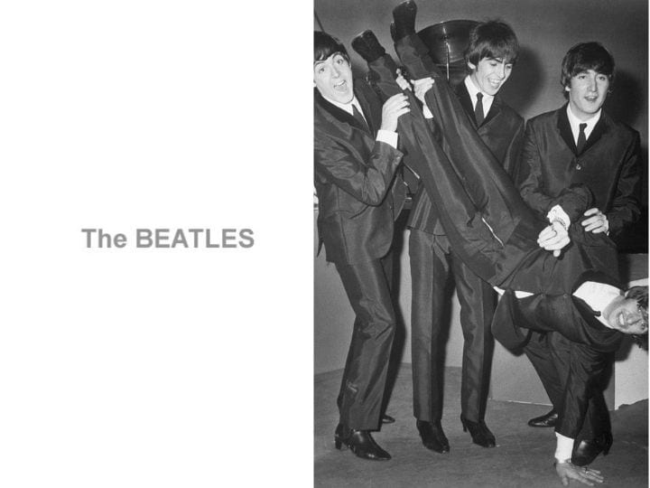 "The Beatles, The Beatles (aka ""The White Album"") (1968)"