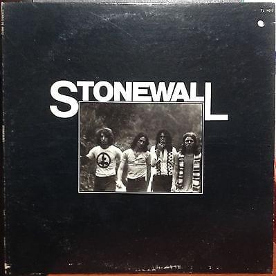 Stonewall, Stonewall (1976)