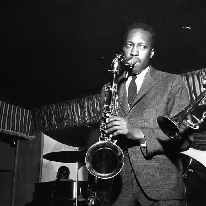Hank Mobley, Blue Note 1568 (1957)