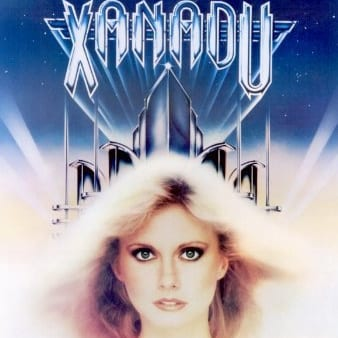 Olivia Newton-John and Electric Light Orchestra (ELO), Xanadu (1980)