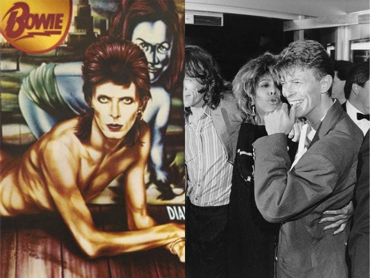 David Bowie, Diamond Dogs (1974)